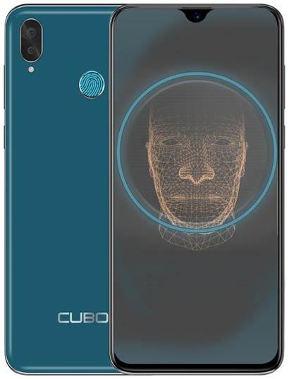Официально анонсирован смартфон Cubot R15 Pro