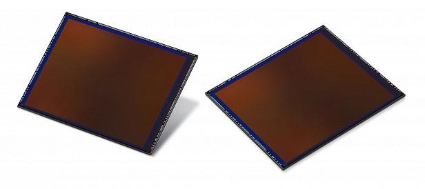 Samsung и Xiaomi представили сенсор на 108 Мп для смартфонов