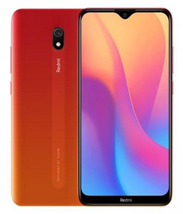 Представлен доступный смартфон Redmi 8A за $92
