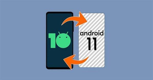 Google добавит в Android 11 новую полезную функцию