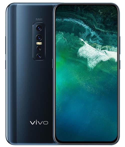 Состоялась премьера смартфона Vivo V17 Pro за $420