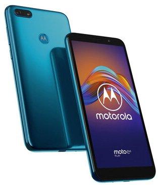 Бюджетный смартфон Moto E6 Play оценили в €110