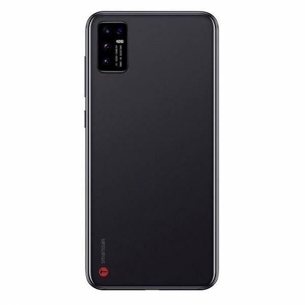 Новый смартфон Smartisan на фото и качественном рендере
