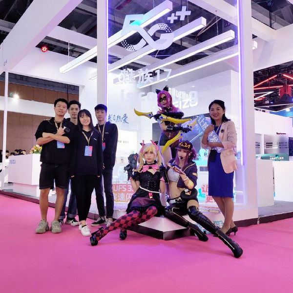 Флагман Meizu 17 будет поддерживать работу в сетях 5G