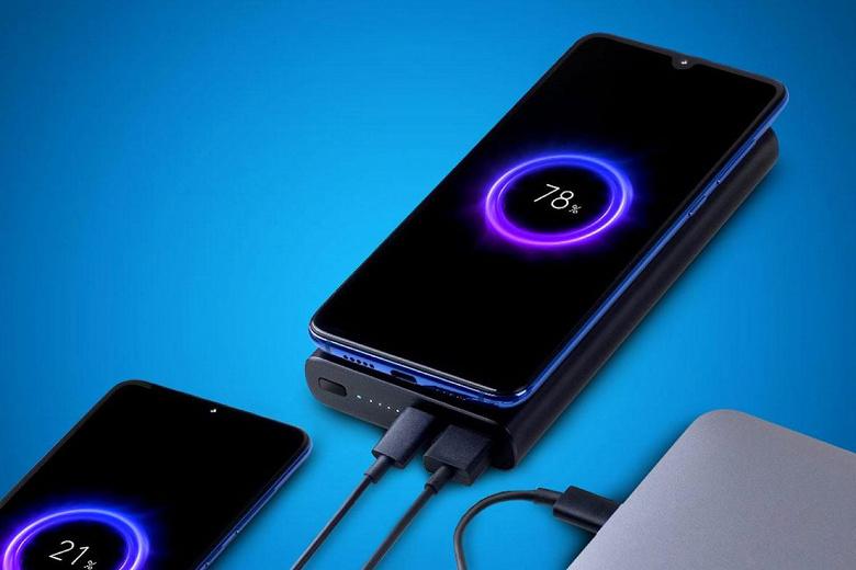 Зарядное устройство Xiaomi Super Charge Turbo на 100 Вт
